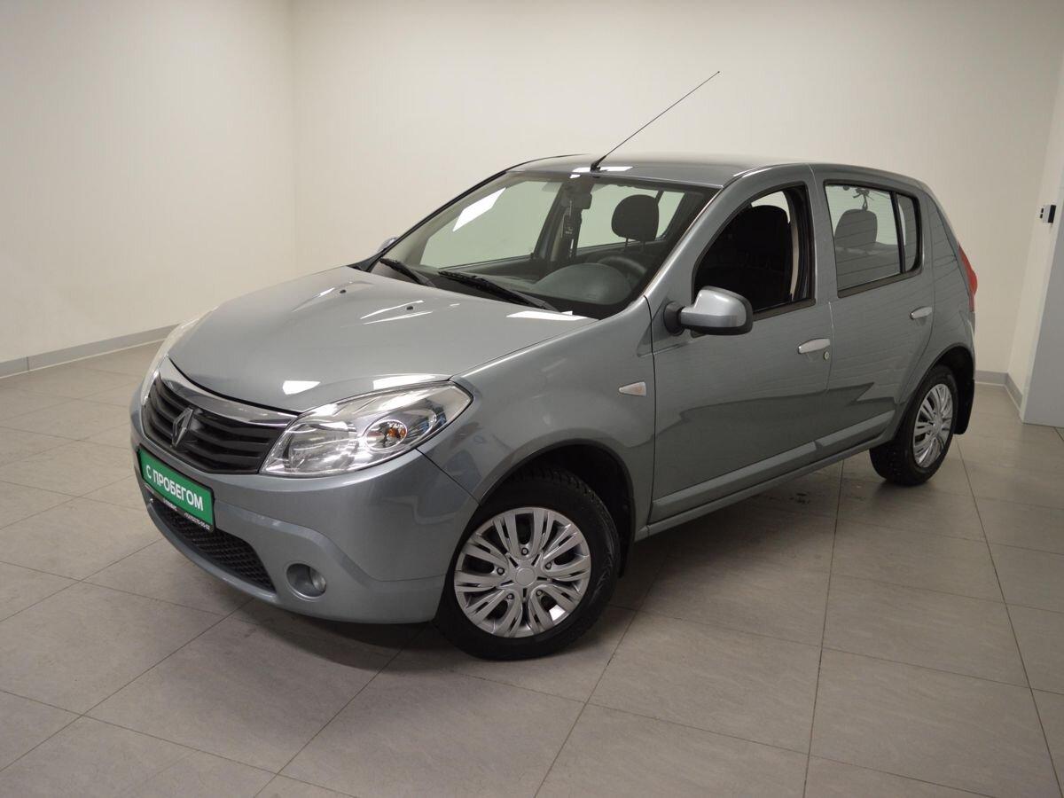 Renault Sandero I