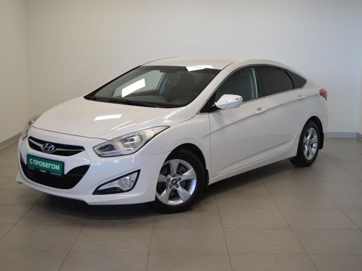 Hyundai i40 I