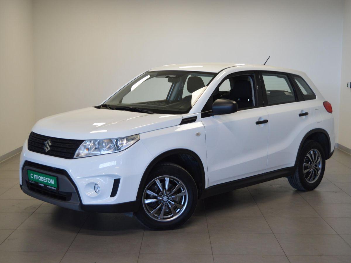 Suzuki Vitara II