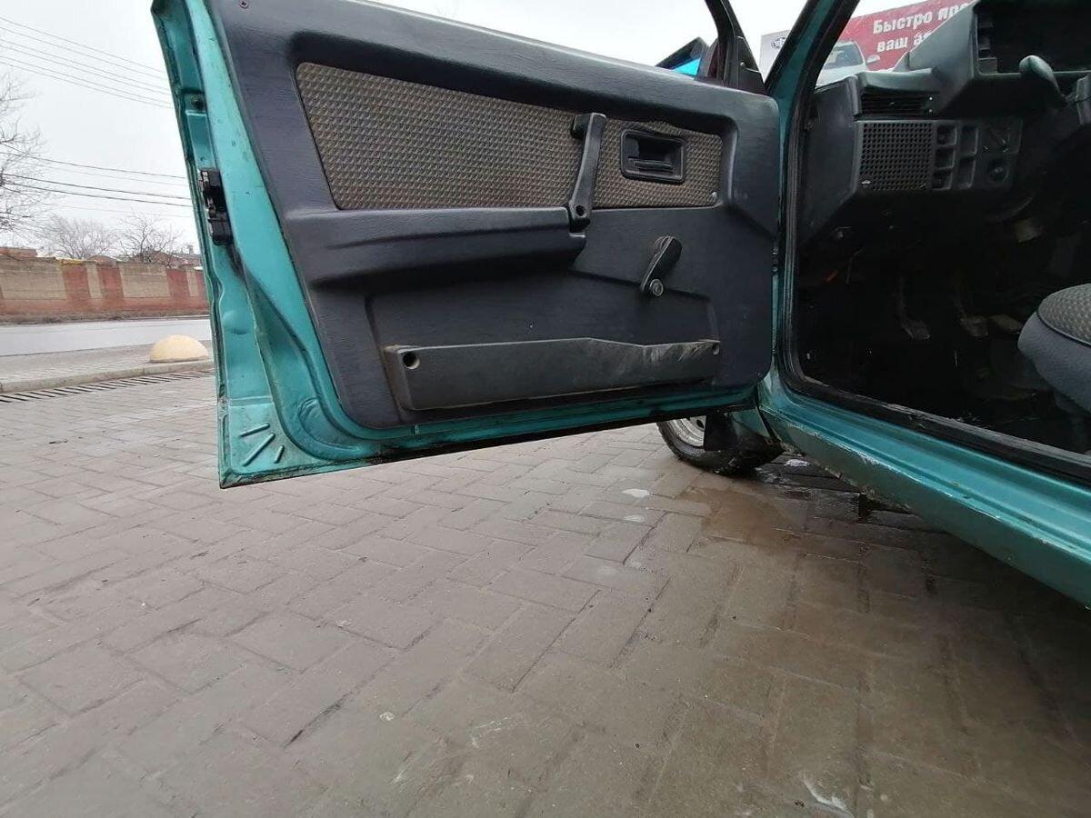 LADA (ВАЗ) 21099